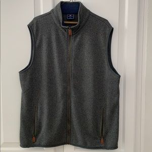 Vineyard Vines Vest New without Tags